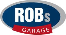 Logo of Robs Garage